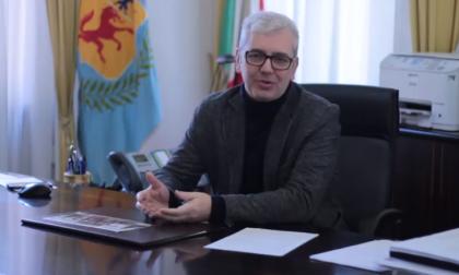 """Discorso di fine anno """"social"""" del sindaco di Calvisano: """"Mi ricandido"""""""