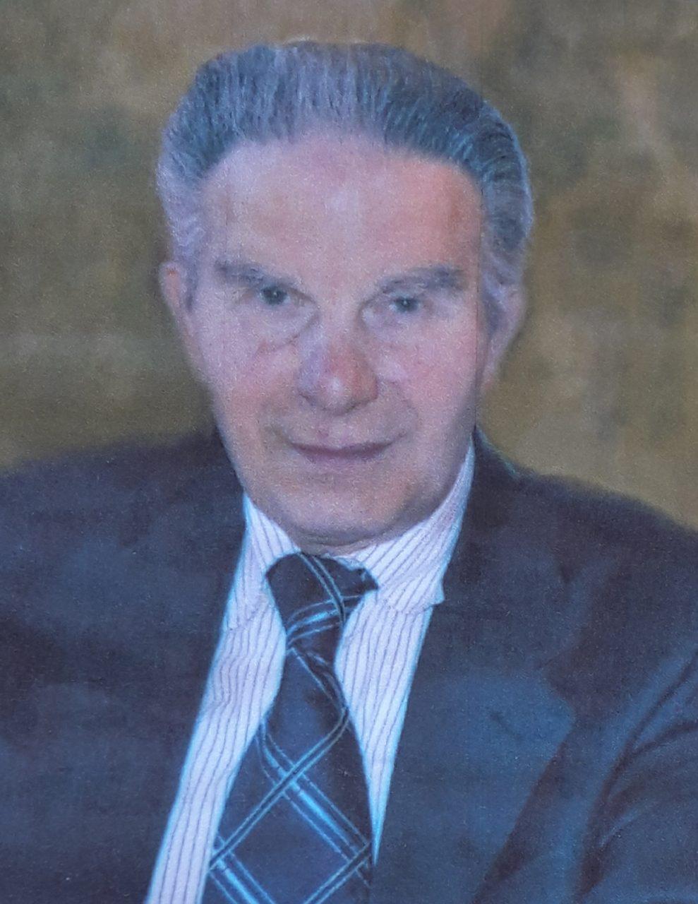 Paolo Nervi