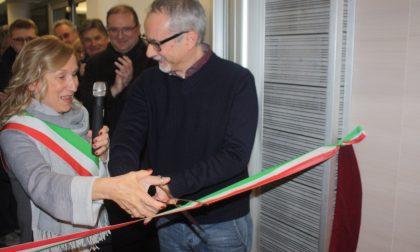 Inaugurazione nuovo auditorium a Toscolano Maderno