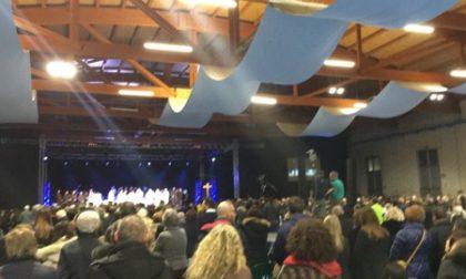 Una giornata per la Comunità Shalom con il concerto Pro Romitaggio
