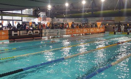 Successo per il secondo Trofeo Nuoto Città di Salò