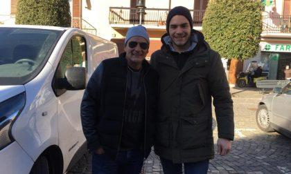 Avvistato Roberto Baggio al bar di Cologne