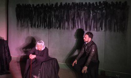 Giornata della Memoria: a Orzinuovi si celebra in teatro