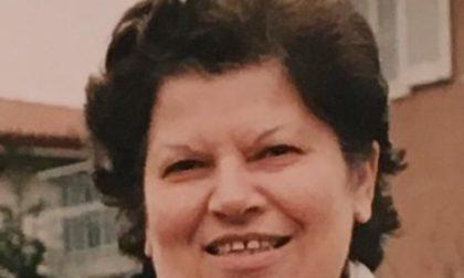 A due settimane dalla morte di Carlo Mattinzoli si spegne la moglie Annamaria Vanni
