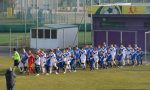 Calcio femminile, le Leonesse vincono il derby bresciano