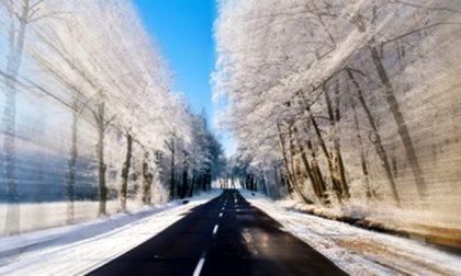 Meteo, niente bomba di neve ma accumuli fino a 8 centimetri in Lombardia