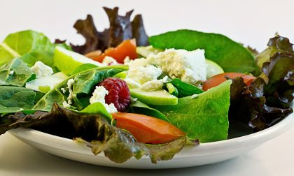 Ritirati numerosi lotti di insalata capricciosa prodotti a Poncarale