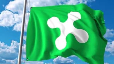 Bandiera Lombardia, tra ripensamenti e San Giorgio