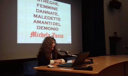 """Incontro sulle streghe al Teatro """"Memo Bortolozzi"""" di Manerbio"""