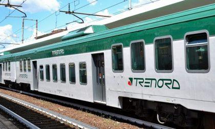 Treno fermo per ore: ennesima odissea sulla Brescia Parma