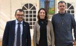 Inaugurata la sagra del casoncello a Castelcovati