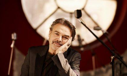 Mauro Pagani, da Chiari alla giuria d'onore di Sanremo