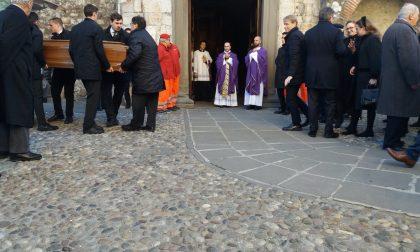 L'ultimo saluto al Cavaliere dell'ordine di malta Camillo Zuccoli