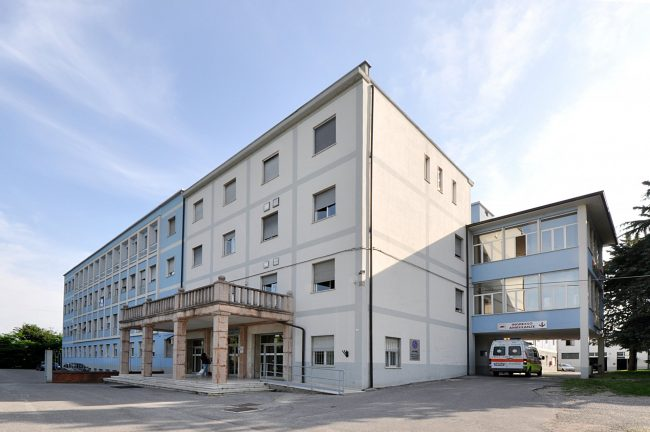 Villa dei Colli a Lonato, il futuro è in un nuovo edificio