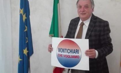 """Danilo Mor è il candidato sindaco per la lista civica """"Montichiari che vogliamo"""""""