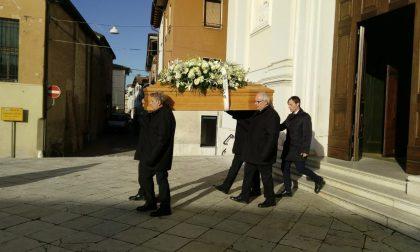 Calvisano ha salutato suor Santina Pelizzari