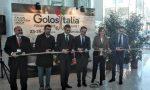 Inaugurata l'edizione del 2019 di Golositalia