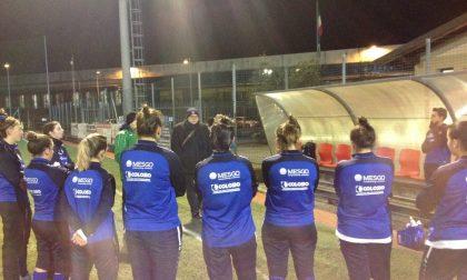 Calcio femminile: un altro derby per il Brescia