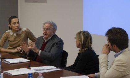 Il direttore dell'Ufficio di Milano del Parlamento europeo, Bruno Marasà visita la sede Netweek VIDEO