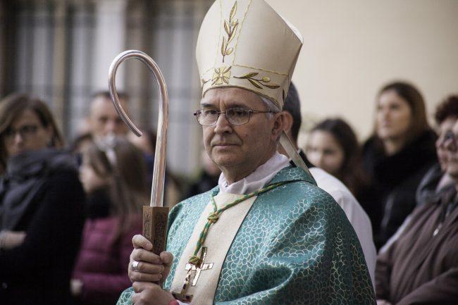 A Roccafranca il Vescovo Tremolada porta il ricordo di Papa Paolo VI