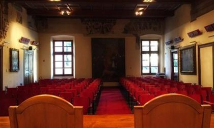 Fantasie primaverili: la grande musica a Salò