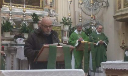 Borgonato di Corte Franca saluta don Marco