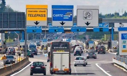 A4 Milano Brescia: chiusura notturna per lavori