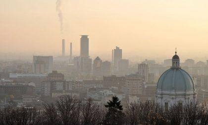 Brescia ancora nel mirino per la qualità dell'aria