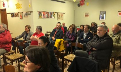 Borgo S. Giacomo, alla Casa del Popolo si parla di migranti
