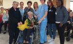 Travagliato in lutto, è morta Anna Ussoli, la cittadina più longeva del paese