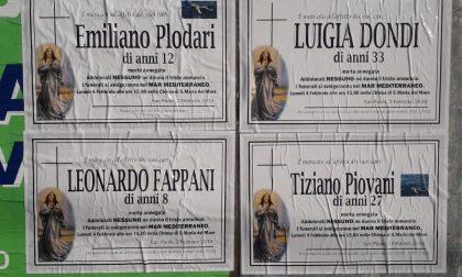 Finti annunci funebri, sgomento e timore a San Paolo
