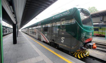 Molestava giovani passeggere sul treno: arrestato per violenza sessuale
