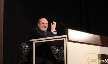 Il filosofo Umberto Galimberti sarà ospite a Chiari