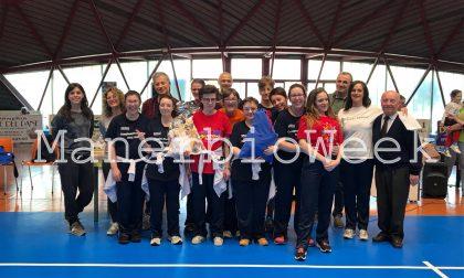 Pontevico trofeo delle regioni terzo posto per il Cremonesini Volley