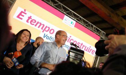 Zingaretti nuovo segretario nazionale Pd, dati confermati nel bresciano