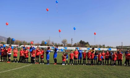 Calcio femminile: festa in casa per il Cortefranca