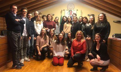 Premiati a Sirmione venticinque studenti meritevoli