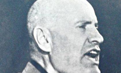 Chiesta la revoca della cittadinanza onoraria di Salò a Mussolini