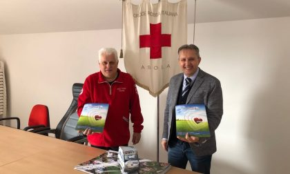 """Croce Rossa ad Asola: continuano i """"Progetti del cuore"""""""