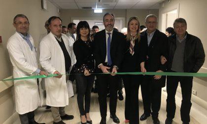 Inaugurata la nuova Medicina dell'Ospedale di Chiari