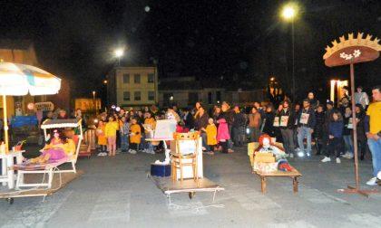 """Carri della """"Vecchia"""", a Visano ha trionfato la comunità FOTO"""