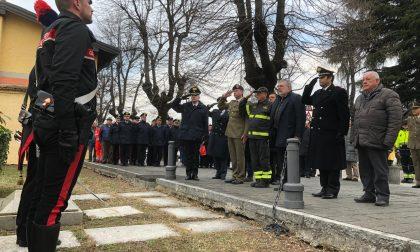 Ancora sentito il ricordo del carabiniere scelto Massimo Urbano