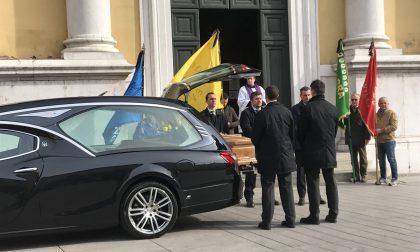 Chiari ha salutato il presidente di Zeveto