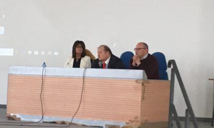 Massimo Barra a Castiglione delle Stiviere