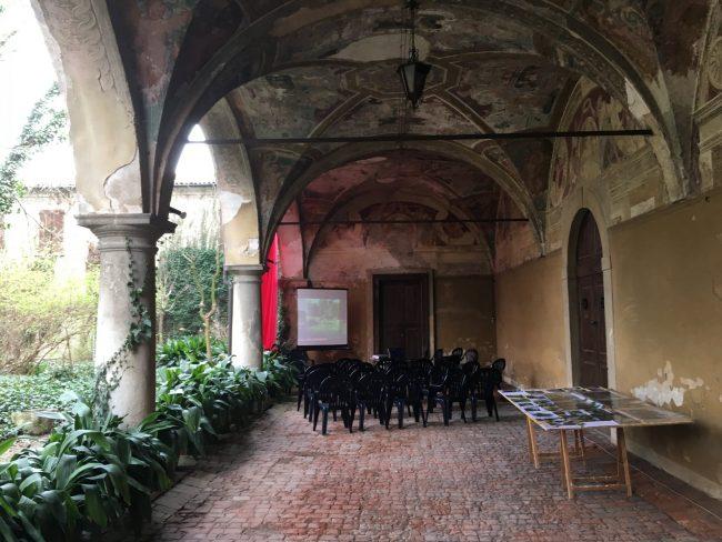 Giulio Romano a Castel Goffredo