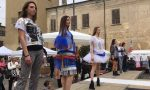 La moda protagonista a Castel Goffredo