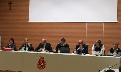 Primo Consiglio a Castiglione dopo le polemiche