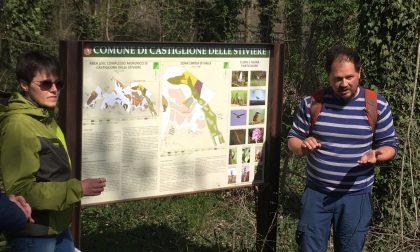 Visita naturalistica in località Valle