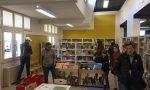 Inaugurata la nuova biblioteca – FOTO