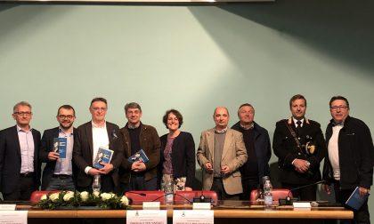 """Rudiano: presentazione del libro """"Manuale per sindaci"""""""